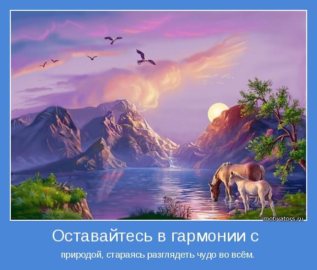 Это целый сказочный мир с красивыми и очень милыми феями, добрыми животными и волшебными пейзажами.